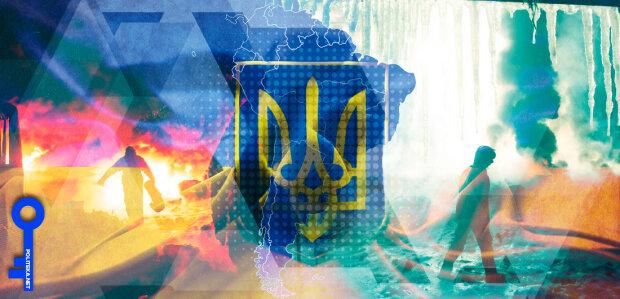 УкраинаЮА