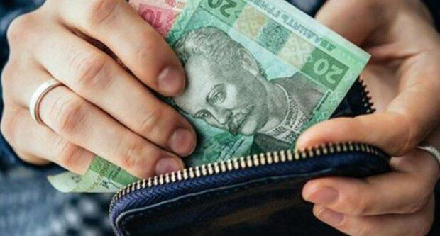 В Украине в декабре повысят прожиточный минимум до 1921 гривен