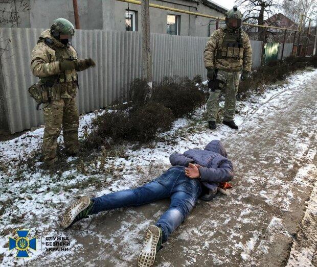 Наемник Кремля поставил под угрозу жизнь харьковчан: подробности  ЧП