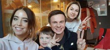 Дмитро Комаров і Надя Дорофєєва зібрали три мільйони, щоб врятувати дитину