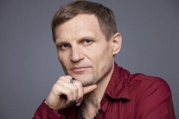 Ждет трибунал: видео нашумевшего выступления Олега Скрипки перед россиянами