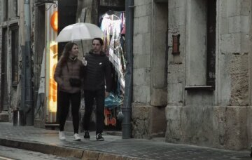 погода, дождь, осень, весна, непогода, скрин