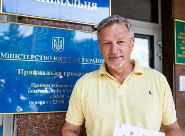 """Пальчевський розкрив, хто увійде в його команду: """"Немає """"любих друзів"""", кумів та інших кавеенщиків"""""""