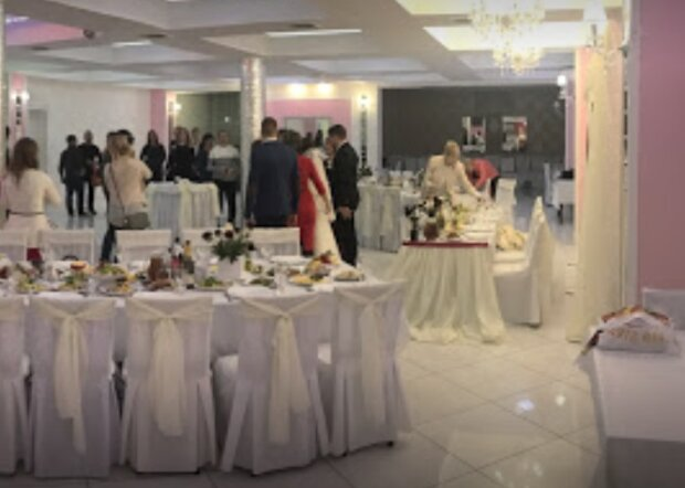 Дніпру загрожує новий спалах вірусу: діагноз підтвердили у гостей весілля на 150 осіб