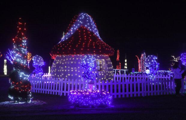 Різдвяний дух в європейських містах (фото)