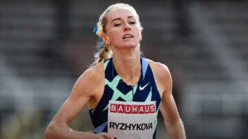 """""""Соромно за свою країну"""": Українська спортменка приголомшила промовою після провалу на Олімпіаді"""
