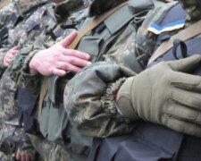 бойцы, ВСУ, добровольцы