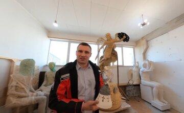 """Стало відомо, скільки Кличко витратить на новий фонтан у Києві: """"ціна двоповерхового котеджу"""""""