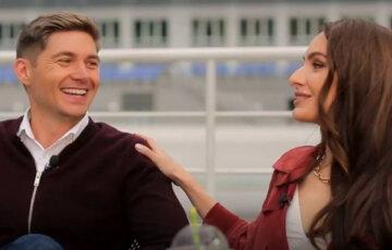 """Удовлетворенный Остапчук показал, как его балует новая возлюбленная: """"Сегодня жена..."""""""