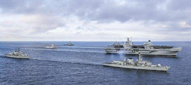 Военные-корабли