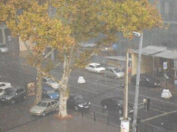 Стихія мчить до Одеси: синоптики попередили, коли розгуляється негода
