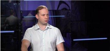 Романченко розповів, яка модель держави підходить Україні