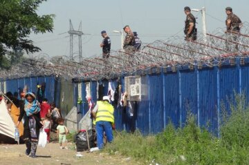 В Угорщині створюють загони «мисливців на біженців»