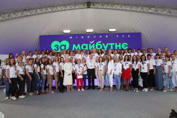 Партія «ЗА МАЙБУТНЄ» принесе на Банкову підписи за відставку Степанова