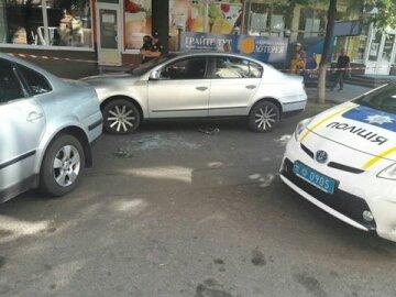 Слідчі поліції організували банду викрадачів авто (відео)