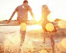 счастье, пара, любовь