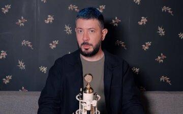 """Російський блогер Лебедєв цинічно висміяв трагедію на Позняках, відео: """"Газ - диверсант"""""""
