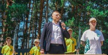 В Харкові з'явився перший проукраїнський кандидат на посаду міського голови