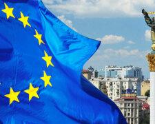 ес евросоюз Украина