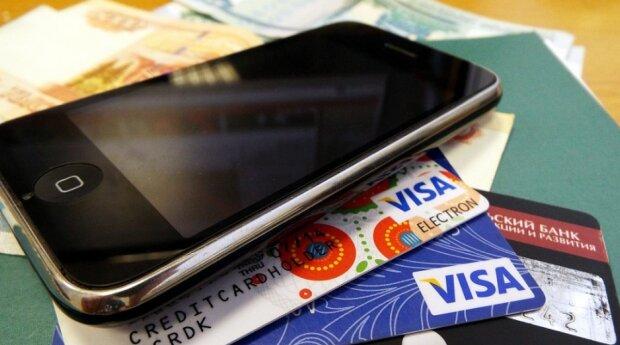 Аферы с банковскими карточками: со счетов украинцев украли сотни миллионов