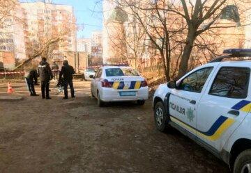 """Стрілянина прогриміла серед житлових будинків у Чернівцях, є поранені: """"Введена спецоперація"""", фото"""