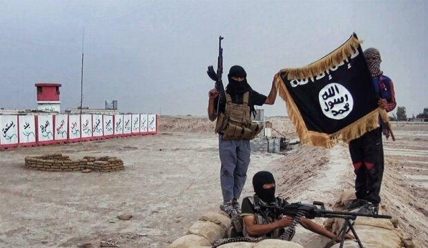 ИГИЛ, Ирак