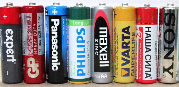 батарейки 1