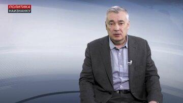 Снєгирьов розповів про розбіжності у заявах української делегації у тристоронньому процесі перемовин
