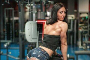 Украинская чемпионка мира по фитнесу поразила упругими формами: яркое фото