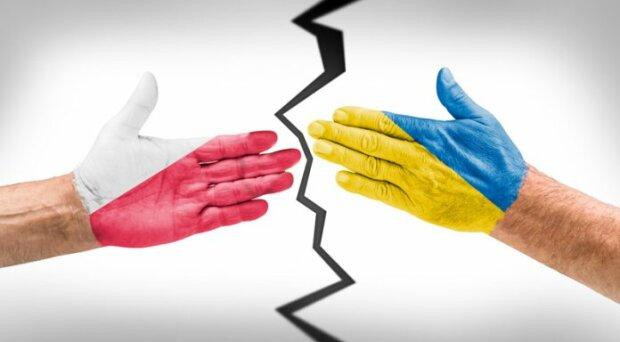 Украина, Польша,