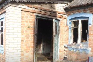 """""""Закрыли за замок"""": жизнь маленькой украинки оборвалась в страшном пожаре, кадры трагедии"""