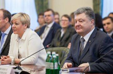 НБУ профінансував екс-банк Гонтарєвої на величезну суму, Порошенку теж дісталося: деталі угод
