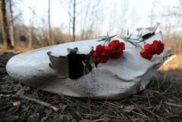 Польша назвала виновных в гибели Качинського