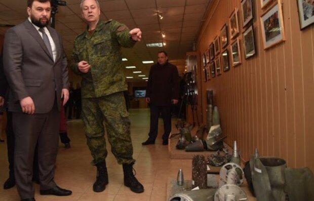 """Скандал розгорівся у верхівці """"ДНР"""", Пушилін пішов наперекір Басуріну: що буде з бойовиками"""