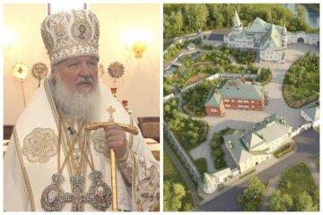 """""""Люди жертвують - лідер жирує"""": патріарх Кирило обзавівся нерухомістю на сотні мільйонів, фото"""