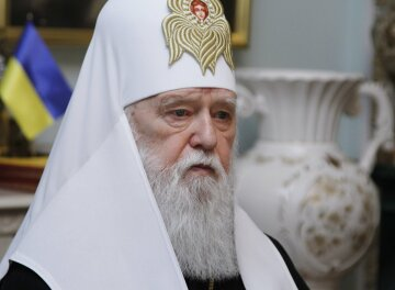 Филарет патриарх