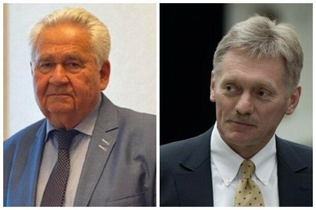 """У Кремлі розхвалили Фокіна за скандальні заяви про битву на Донбасі: """"Солідарний з очевидністю"""""""