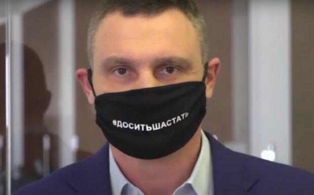 """Китайська зараза не щадить киян, Кличко налякав цифрами: """"Число летальних випадків..."""""""