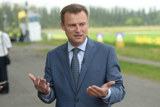 Андрій Золотарьов: у Аграрної Партії не було лідера, який користується авторитетом