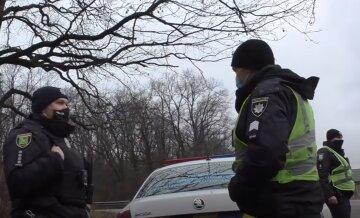 полиция, полиция Украины