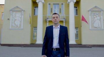 Сергей Штепа нардеп Слуга народа