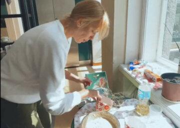 """Полякова потрапила в халепу з рецептом """"корисної"""" паски: """"Ідеально підходить тим, хто..."""""""