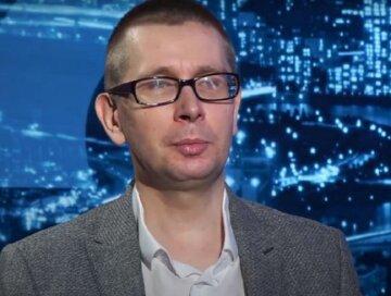 В Україні влада прагне все контролювати, не розуміючи користі поділу відповідальності, - Спірідонов