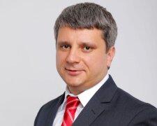 Олег Костюшко