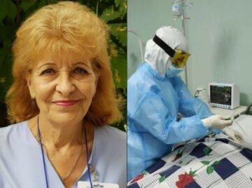 """""""Вона допомагає рятувати приречених"""": у мережі захоплюються подвигом української медсестри"""