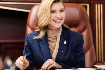 Олена Зеленська підсумувала рік роботи в напрямку безбар`єрності