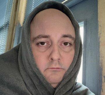 """Ткач из «Квартал 95» рассмешил украинцев, показав """"нарушителя"""" тишины: """"Должен быть раздражитель…"""""""