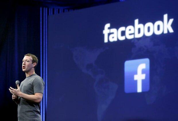 10: Facebook CEO Mark Zuckerberg. REUTERS/Robert Galbraith