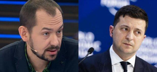 """Цимбалюк разнес команду Зеленского за пацифизм: """"никакой дороги к миру нет"""""""