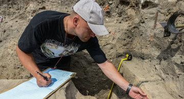 археолог археология